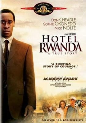 Hotel Rwanda (2004) BRRip 720p Mediafire