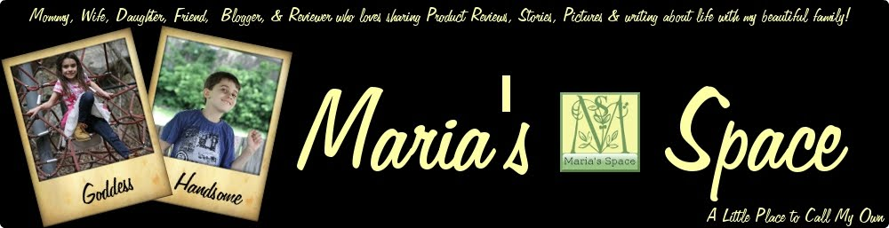 Maria&#39;s Space