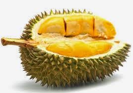 Cara Memilih Durian yang Baik dan Benar