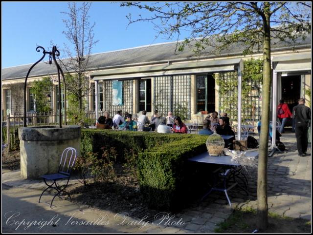 Versaillesdailyphoto blog la petite venise for Atelier de cuisine philippe lechat