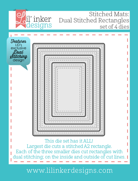 http://www.lilinkerdesigns.com/stitched-mats-dual-stitched-rectangles/