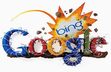 bing vs Google webmaster tool
