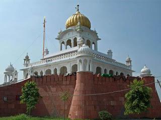 Thanda Burj, Fatehgarh Sahib
