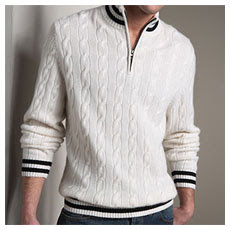 Beginner's Knitting Patterns for Sweaters & Jackets   eHow