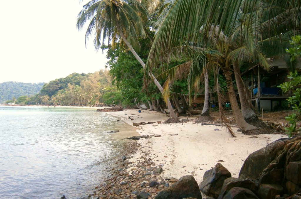 Tezzas Beaches and Islands: Ko Wai (Whai) Updated