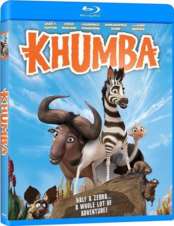 Khumba 3D SBS Latino