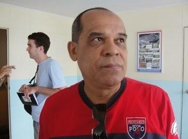 Presidente do Feirense cogita desistência do futebol