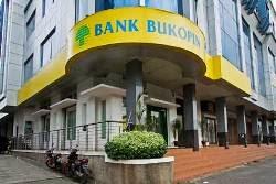 lowongan kerja bank bukopin 2013