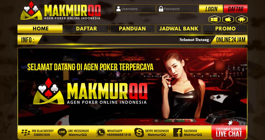 JayaBola situs BandarQ, Domino 99, Poker Online Terpercaya