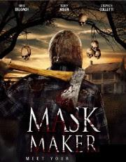 Ver Mask Maker Maskarade Película (2010)