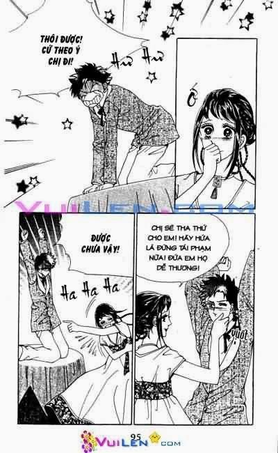 Cô Gái Vương Giả chap 5 - Trang 95