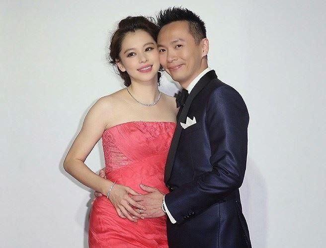 Shu Qi, Lin Chi-ling attend Vivian Hsu`s wedding in Taipei ...