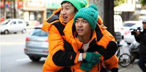 Review Running Man Episod 174 Lee Seung Gi Kwang Soo Menang