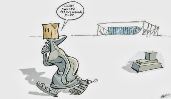 Ademir Paixão.