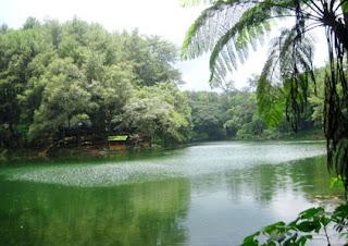 Perairan Kawasan Wisata Talagaremis