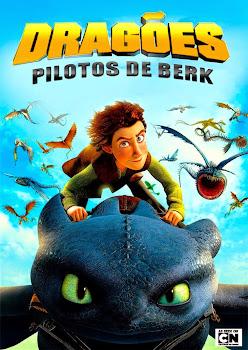 Dragões: Pilotos De Berk Vol. 3 Dublado 2014
