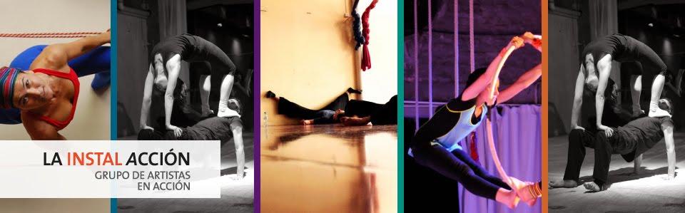 Circo y Danza