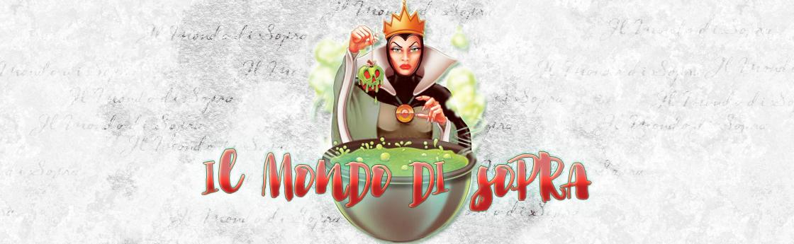 Il Mondo Di Sopra