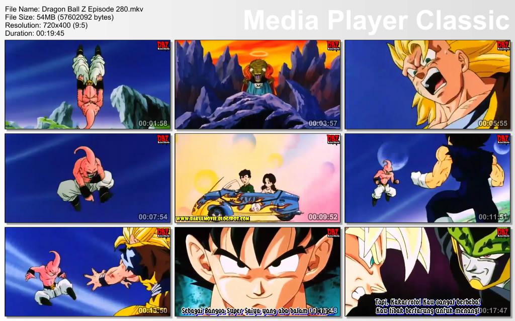 Dragon Ball Z Episodes Download