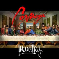 Cormega - Industry (prod. By Large Professor) (Real hip-hop)