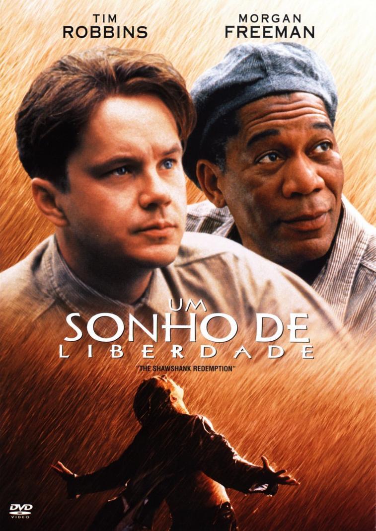 Filme Um Sonho De Liberdade Dublado AVI DVDRip