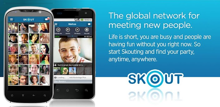 Publisher skout can help you send
