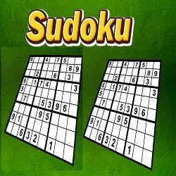 Online Classic Sudoku Puzzles