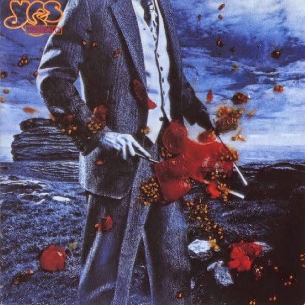 Vinyl Forever Yes Tormato 33 Giri 12 Quot Lp 1978 Prog Rock