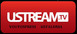 VoutosPress  USTREAM TV