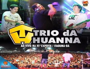 ao vivo em Itabuna - BA