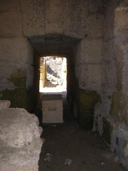 Mury Kartaginy