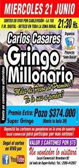 El Gringo Millonario