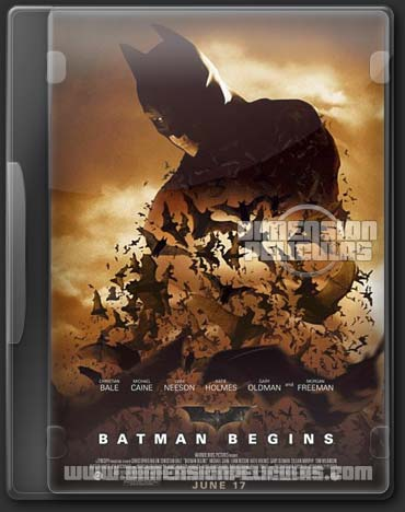 Batman Begins (BRRip FULL HD Ingles Subtitulado) (2005)