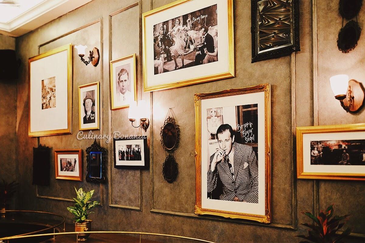 The Prohibition Chophouse & Speakeasy Bar Jakarta (www.culinarybonanza.com)