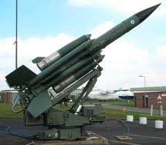 top best 5 Missiles of world