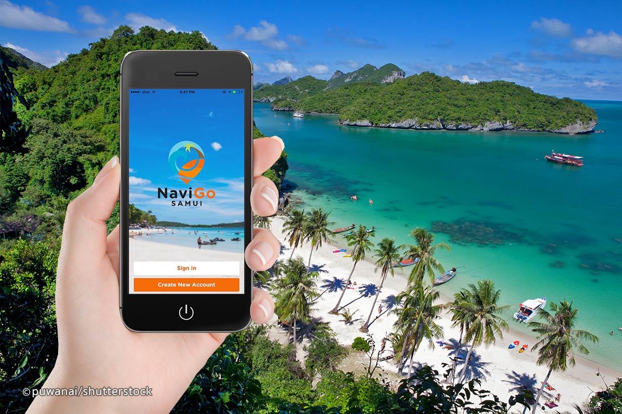 Do you know NaviGo Thailand Promo Code?