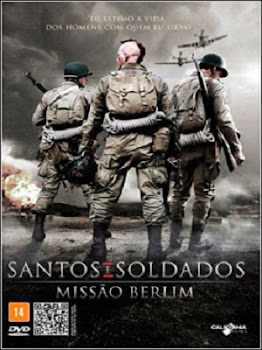 Download Santos e Soldados: Missão Berlim   BDRip Dual Áudio