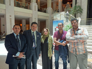 Qat and the National Dialog Conference القات ومؤتمر الحوار الوطني