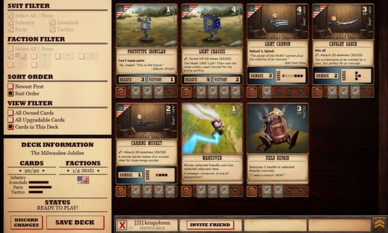 Ironclad Tactics Deluxe Edition Direct Link