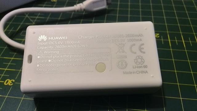 Huawei AP001