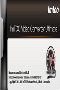 Download ImTOO Converter Video-Cover