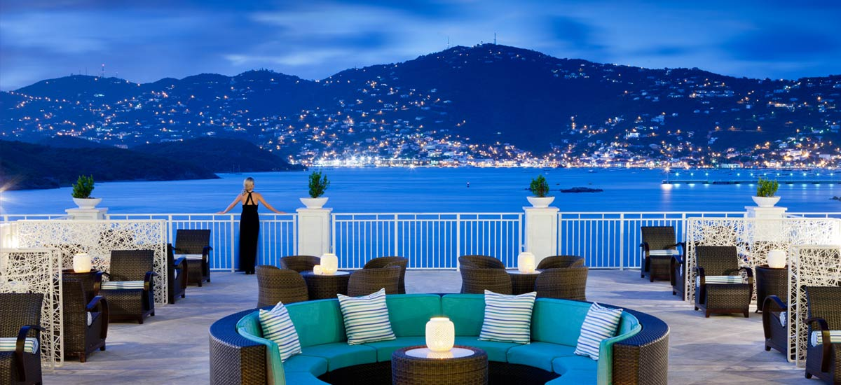 The Ritz Carlton St Thomas Charlotte Amalie United States Virgin Islands