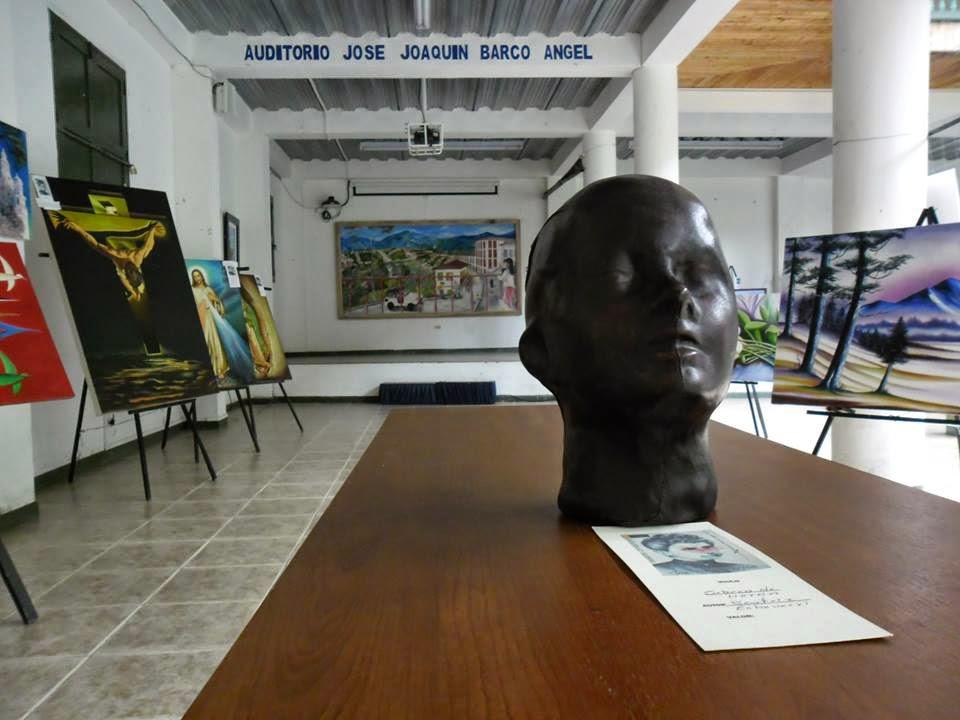 """Exposición """"Luz"""" Abril de 2015"""