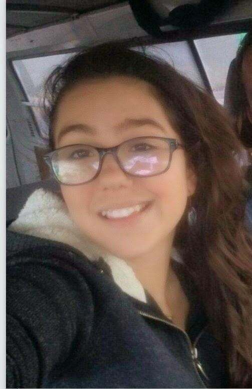 foto joven desaparecida gran canaria 4 mayo