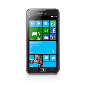 Samsung ATIV S  Wp 8 Specs Price features