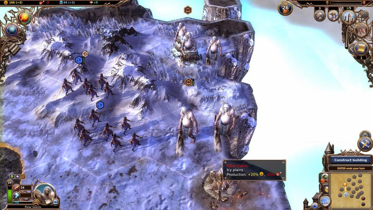 Warlock 2 The Exiled screenshots