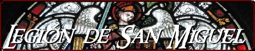 Cofradía de la Legión de San Miguel