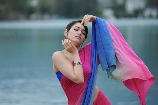 Naked Passion Girl: Telugu Actress Tamannah Bhatia Cute Photos