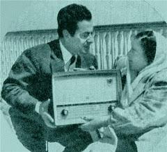 عصر الراديو