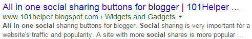 Blog title optimization for seo in blogger | 101helper